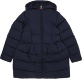 Billieblush Billie Blush Flared puffa jacket 4-12 years