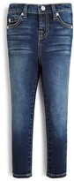 7 For All Mankind Girls' Nouveau New York Skinny Jeans - Sizes 2T-6X