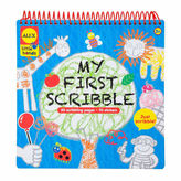 Alex Little Hands First Scribble Discovery Toy