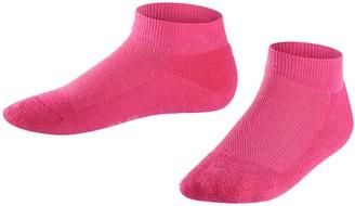 Falke Kids Leisure Trainer Socks - Cotton Blend
