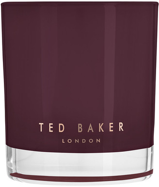 Ted Baker Residence Scented Candle - 200g - Pink Pepper & Cedarwood