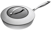 "Scanpan CTX 10.25"" Saute Pan with Lid"