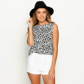City Beach Billabong Tallows Tank Top