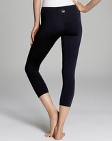 So Low Leggings - High Impact Crop