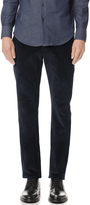 Naked & Famous Denim Stretch Corduroy Trousers