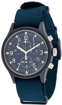 Timex MK1 Aluminum Chronograph 40mm watch