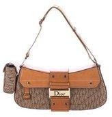 Christian Dior Diorissimo Columbus Street Chic Bag