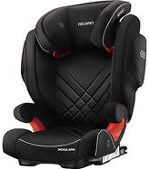 Recaro Monza Nova 2 Seatfix Group 2/3 Car Seat, Performance Black