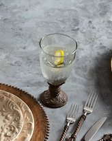 GG Collection G G Collection Four Water Goblets