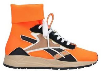 Reebok x Victoria Beckham High-tops & sneakers