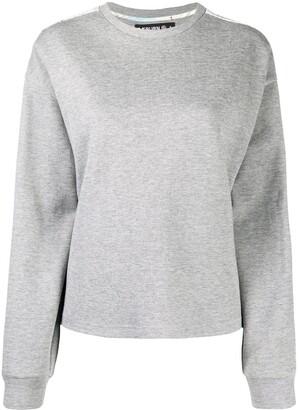 Raeburn 1950s Silk Map sweatshirt
