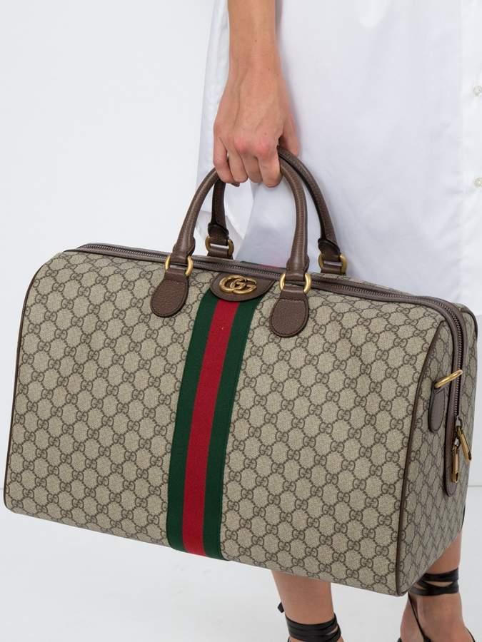 b9984c4a1b42 Gucci Duffle Handbags - ShopStyle