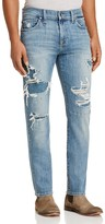 Joe's Jeans Slim Fit Jeans in Dismantle - 100% Exclusive
