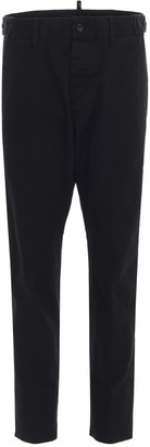 DSQUARED2 Slim Fit Chino Trousers