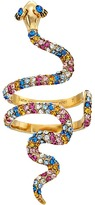Kate Spade Spice Things Up Snake Ring Ring
