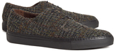 Brooks Brothers Tweed Sneakers