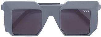 Va Va Square Sunglasses