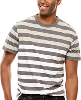 Lee Select Striped Tee - Big & Tall