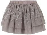 Molo Benete Silver Stars Skirt