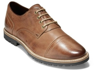 Cole Haan Nathan Cap Toe Oxford