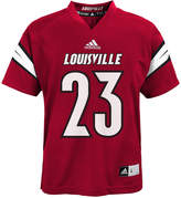 adidas Ncaa Louisville Cardinals Jersey, Little Boys (4-7)