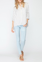 Gentle Fawn Tempt Long Sleeved Blouse