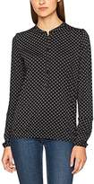 Marc O'Polo Women's M09300952415 Longsleeve T-Shirt