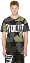 Ports 1961 Brown Everlast Edition Stars T-shirt
