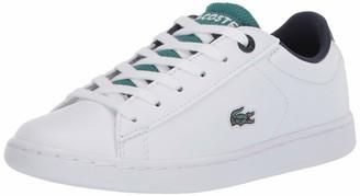 Lacoste Unisex-Kid's Carnaby EVO 120 2 SUC Sneaker