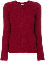 Forte Forte textured knit sweater