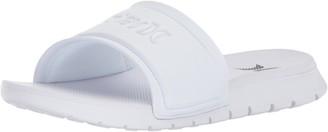 Hurley Women's Fusion Slide Sandal
