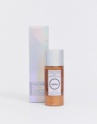 Frank Magic Shimmer Oil-No Color
