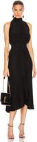 A.L.C. Renzo Dress in Black | FWRD
