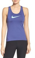 Nike Women's 'Pro' Dri-Fit Racerback Tank