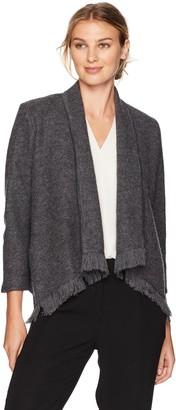 Kasper Women's Blanket Cardigan