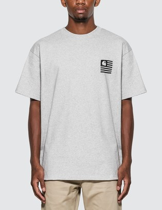 Carhartt Work In Progress State Chromo T-Shirt