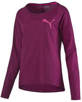 Puma Elevated LS Top