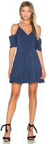 Keepsake Slow Motion Mini Dress