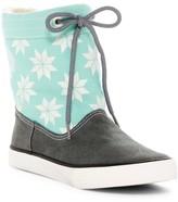See Kai Run Greta Fleece Lined Boot (Toddler & Little Kid)