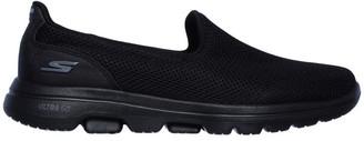 Skechers Go Walk 5 Wide Fit 15901W BBK Sneaker
