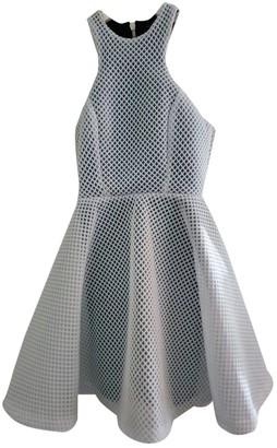 Aq/Aq Aqaq White Dress for Women