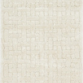"Loloi Rugs Dream Shag Collection Ivory, 2'2""x3'9"""