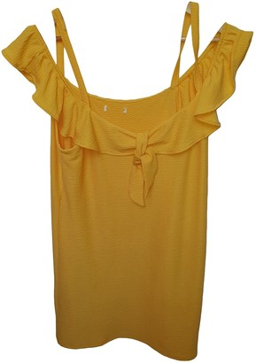Asos Yellow Dress for Women