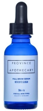Province Apothecary Full Brow Serum, 4 oz