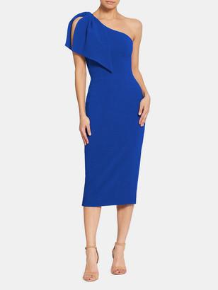 Dress the Population Tiffany Dress - Electric Blue