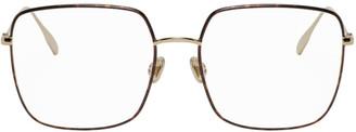 Christian Dior Tortoiseshell SoStellaire01 Glasses