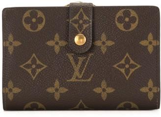 Louis Vuitton 2003 pre-owned Portefeuille Viennois wallet