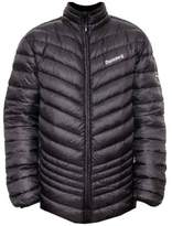 BearPaw Men's Bozeman Down Jacket - Black II Jackets