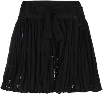 SUNDRESS Mini skirts