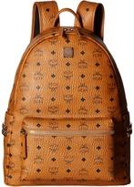 MCM Stark Side Stud Medium Backpack Backpack Bags